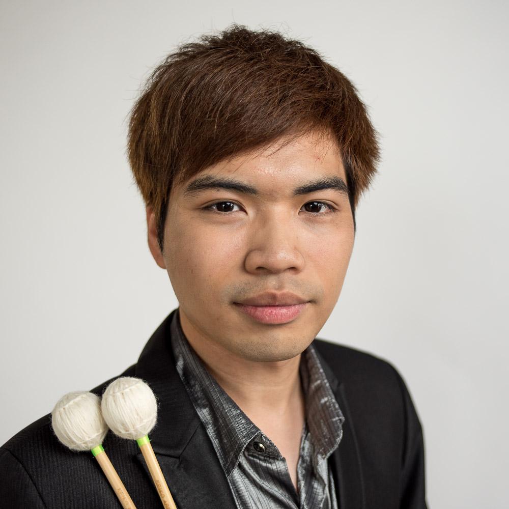 ti-hsien-lai-schlagzeuger-ensemble-mitglieder