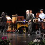 Rhythmus im Blut – 80. Geburtstag von Peter Michael Braun