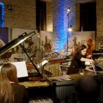 """Eclipsed Traces"" for vibraphon and piano – Duo MAERZ"