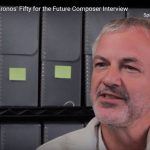 Stephan Thelen – Kronos' Fifty for the Future Composer Interview