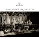 CD-Aufnahmen im März 2021